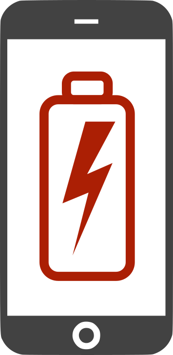 image de la réparation Batterie