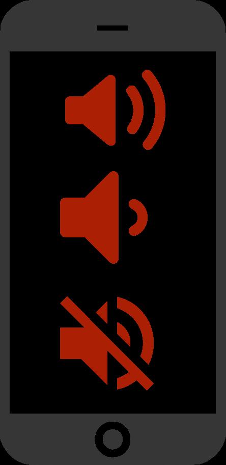image de la réparation Bouton volume