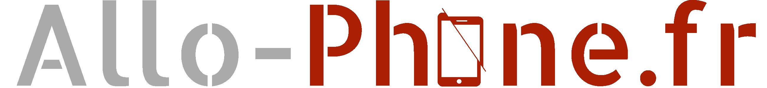 logo du site Allo-phone.fr